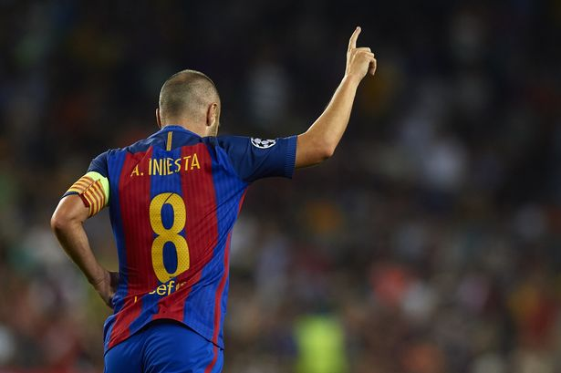 Andres Iniesta: More Than Just A Player 7