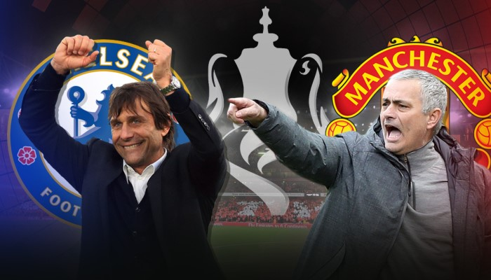 Jose Mourinho Or Antonio Conte : Which Manager Will Crave FA Cup Glory The Most ? 7