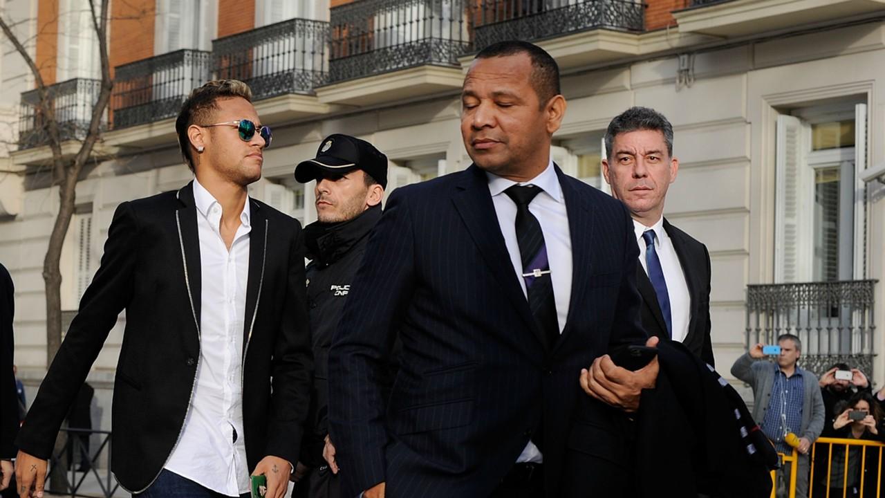 "Real Madrid's ""Operation Neymar"" Is Well In Progress 1"