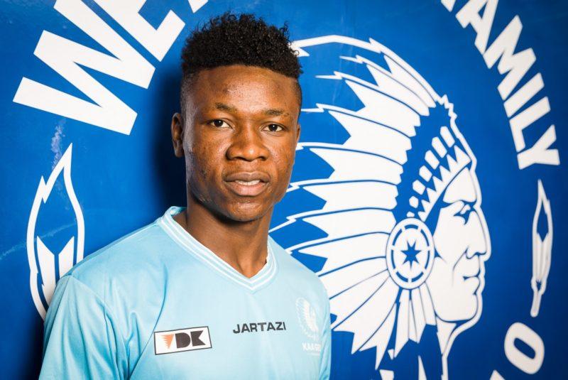 AS Monaco Tables €20m Bid For Gent Forward Samuel Kalu 1