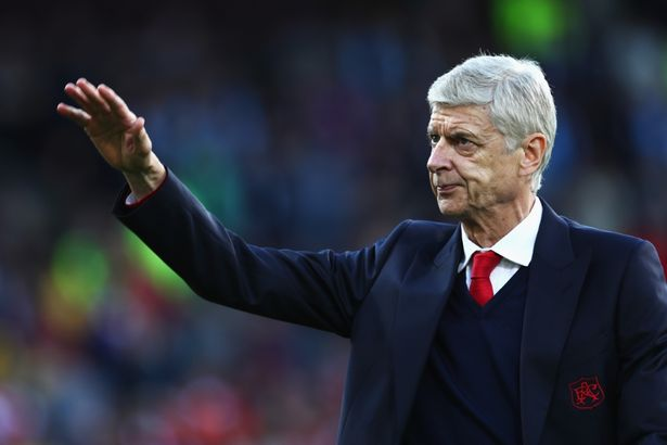 Mouth-Watering Tickets Prize For Wenger's Last Home Game 1