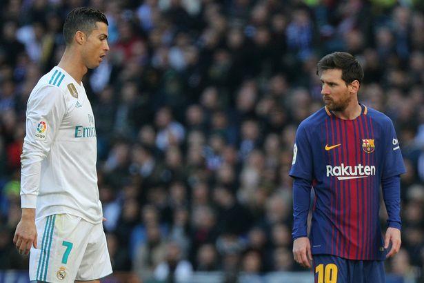 The La Liga Record Lionel Messi Can Still Catch But Ronaldo Can't 1