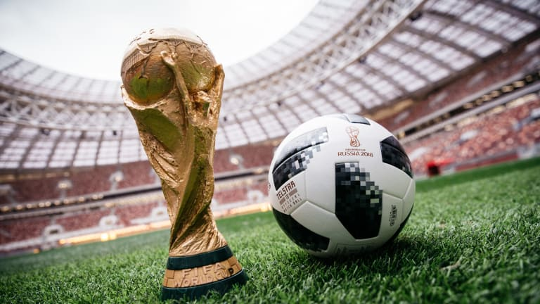 2018 World Cup : The Breakdown Of Cash Prize For Each Stage 3