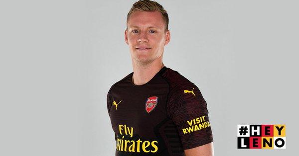 Official: Arsenal Secure Signing Of Bayer Leverkusen Shot-Stopper Bernd Leno 1