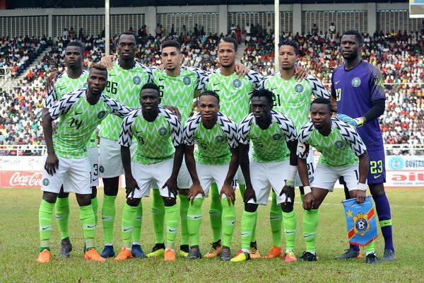 Russia 2018: Nigeria Squad And Team Guide 17