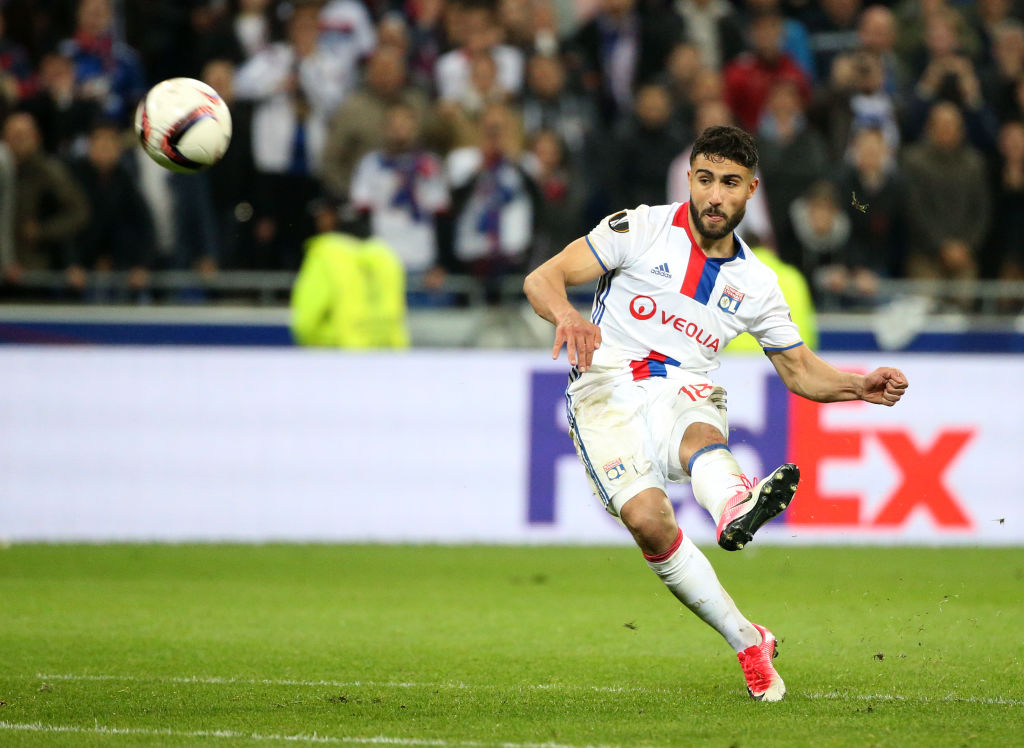 Liverpool Set To Complete £53m Signing Of Olympique Lyon Star 1