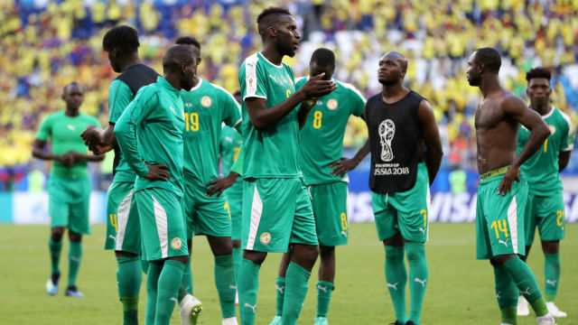 Russia 2018: Africa Suffers Worst World Cup Outing Since Espana 82 5