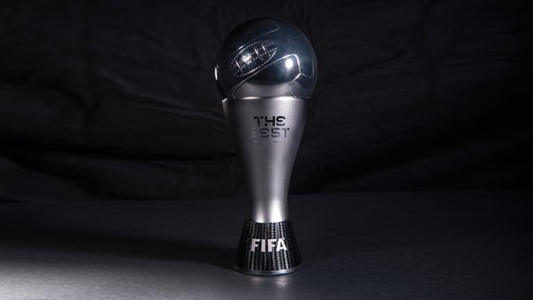 Neymar Missing In FIFA Best Men's Player Award Nominees 21
