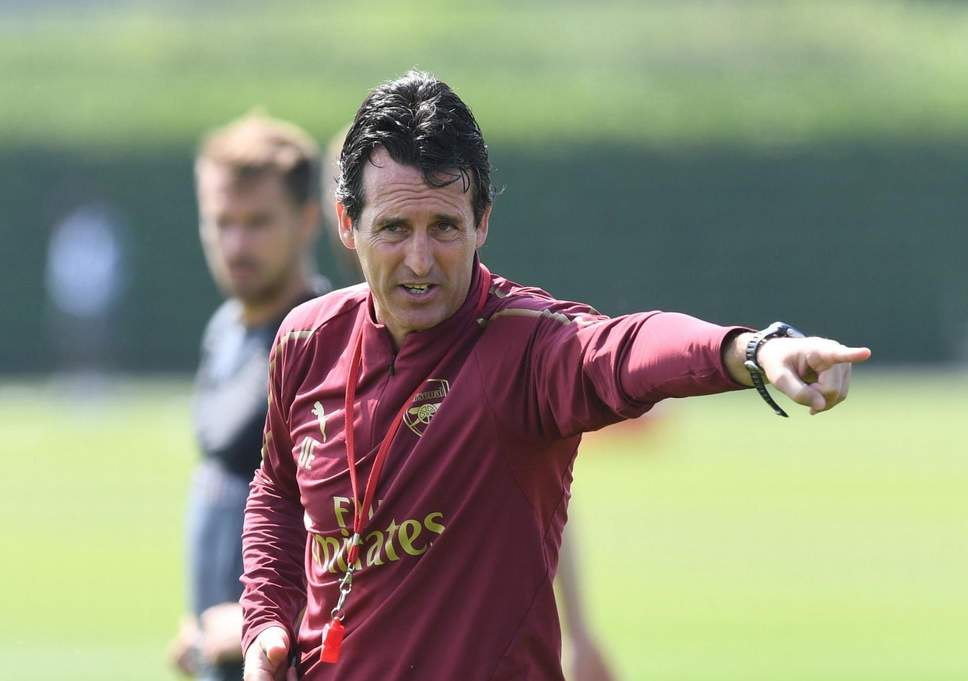 One More Player If There's A Very Good Possibility - Emery 1