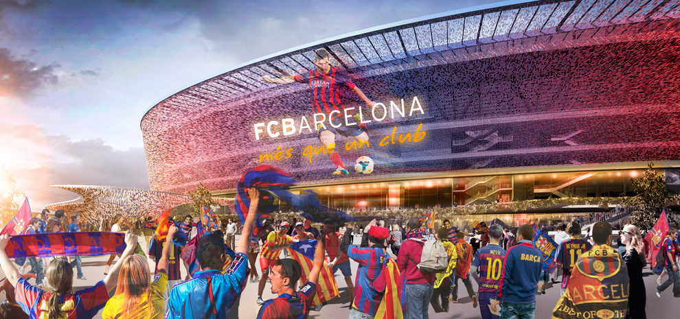 Two More Signing ! Barcelona Not Shutting The Door On Transfer 1