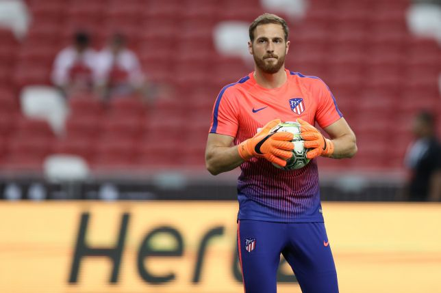 Chelsea Willing To Trigger Atletico Madrid Star Jan Oblak's £89m Release Clause 1