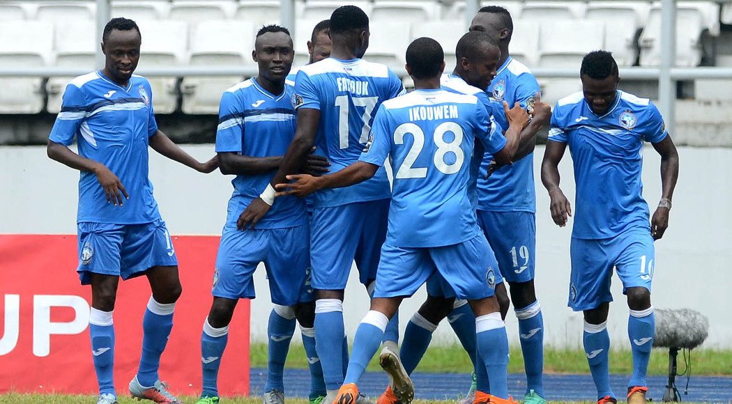 Ifeanyi Anaemena Warned Enyimba To Be Wary Of Rayon Sport 1