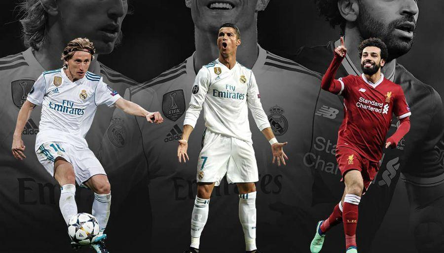 FIFA Best : Luka Modric Threatens To End Messi - Ronaldo's Ten Years Dominace 1