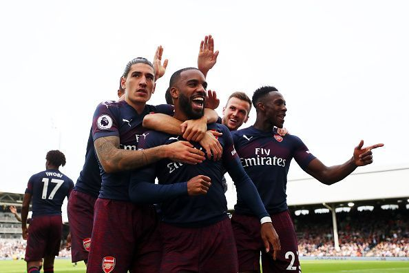 Paul Merson Unconvinced By Arsenal Winning Streak : Sooner Or Later They Will Get Thrashed 1