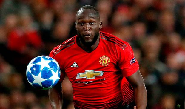 Lee Sharpe Slam Lukaku : I've Never Seen A Centre-Forward With Such A Bad Touch 3