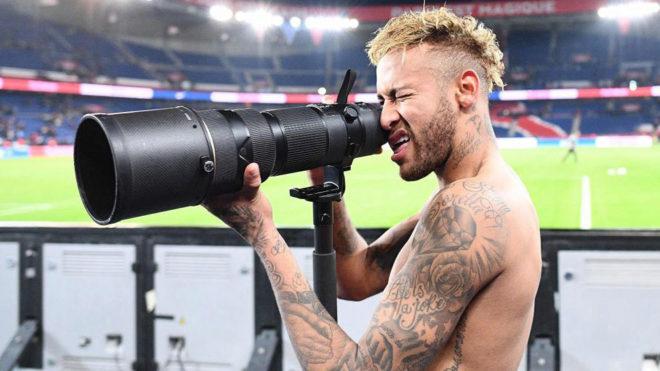 Neymar Eyeing Barcelona Return, A Mission Which Seems Impossible 1
