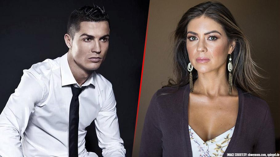 "Rape Claim : Ronaldo ""Firmly Denies"" Kathryn Mayorga Accusations 1"