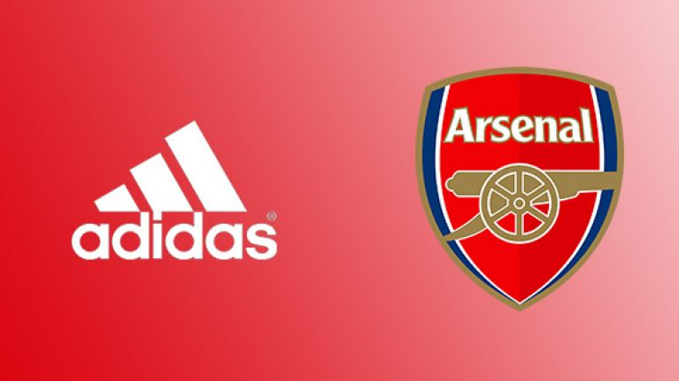 Arsenal Adidas Deal : Gunners Announce Kit Deal Reportedly Worth £300m 1