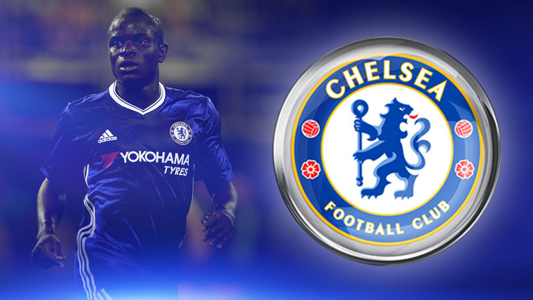 N'golo Kante On The Verge Of Penning £300,000-A-Week Contract 1