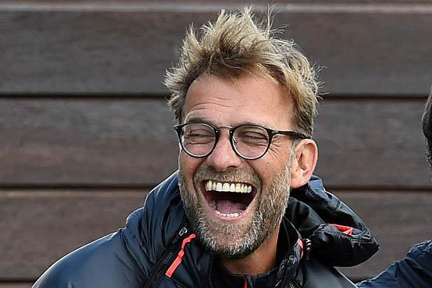 """Klopp Laughs Off """"Super League"""" Reports- Less Games, More Money 1"""