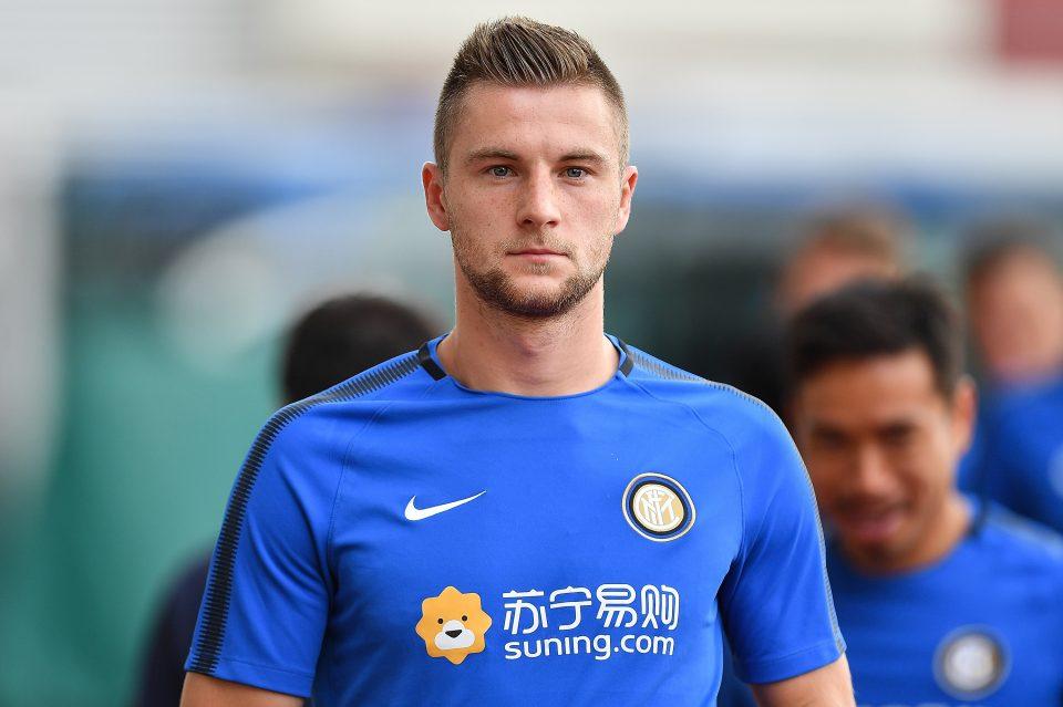 Chelsea Battle Man Utd For £70M-Rated Milan Skriniar 1