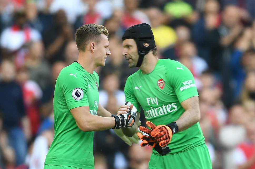 Arsenal No 1 ? Nobody Is Safe - Leno 1