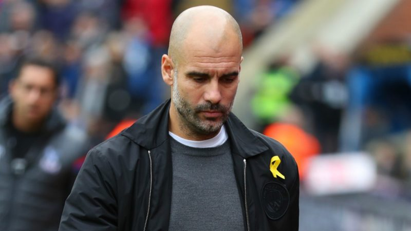 Pep Guardiola Is The Architect Behind Germany's Struggle - Briegel 1