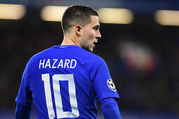 Eden Hazard Must Decide Whether He Wishes To Commit To Chelsea - Sarri 1