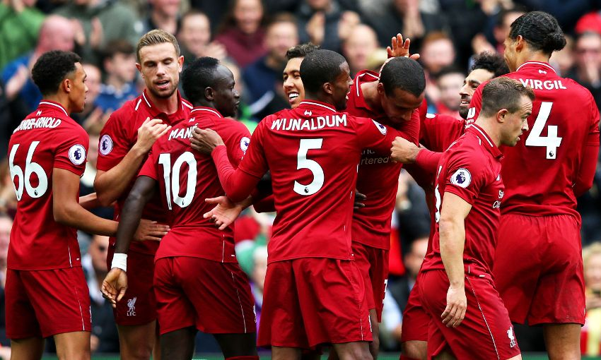 Arsenal, Manchester City Two Crucial Test For Liverpool's Title Race 1