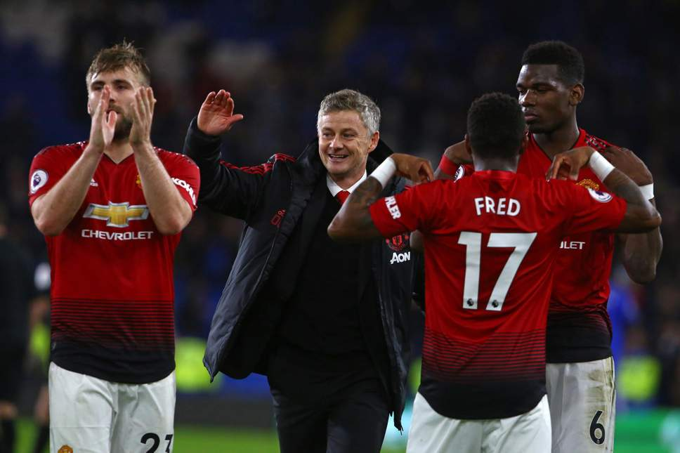 They Weren't Enjoying It, Everyone From The Staff To The Kit-Men Were Unhappy Under Mourinho - Rooney 3