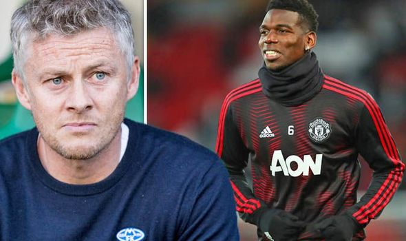 Solskjaer Yearning To Bring The Best Out Of 'Terrific Lad' Pogba 1