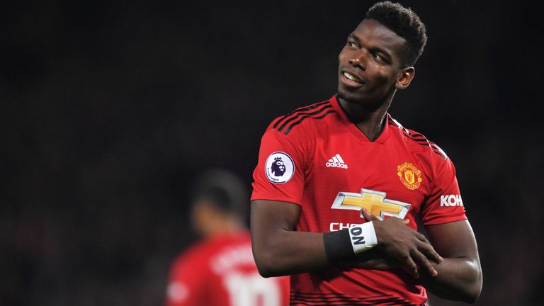 It's Different ; Now We Are Playing How We Want - Pogba 1