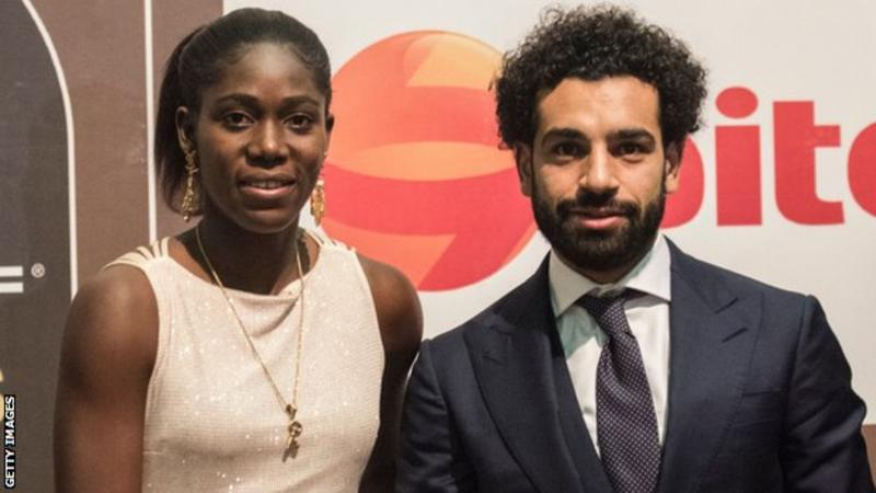 CAF Player Of The Year Award : Mohamed Salah & Oshoala In Line To Retain Award 1