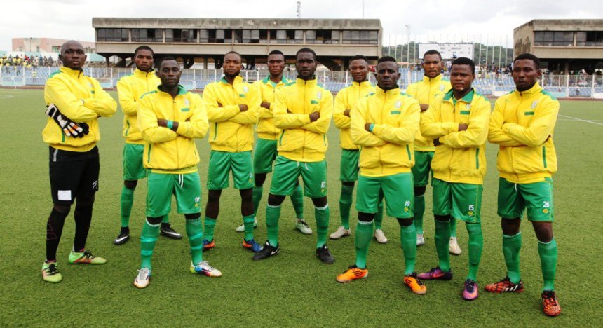 Top-Flight Football Finally Returns To Benin City After Decade Of Absence 1