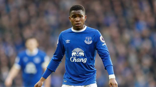 Moving To Bundesliga Does Not Guarantee Success But To Experience Football - Lookman 1
