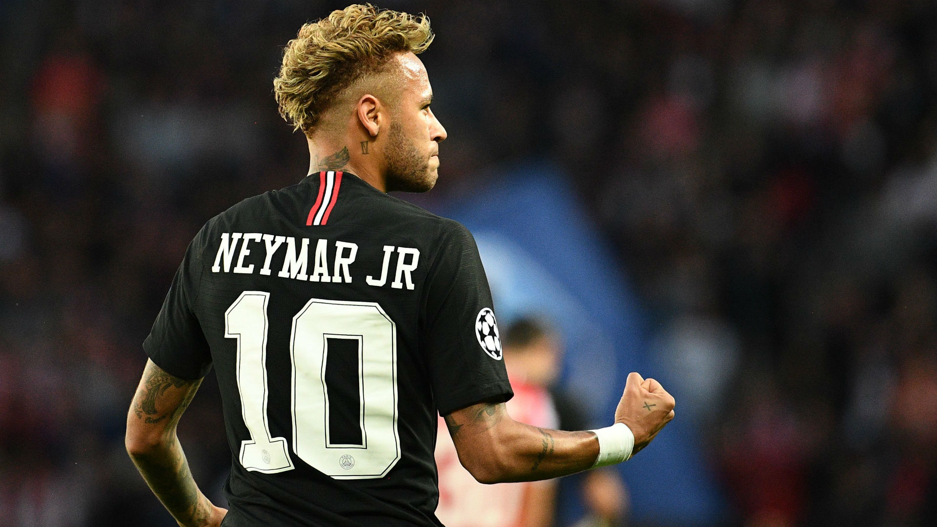 Neymar Rated As The Most Valuable Player In Europe Ahead Of Messi & Ronaldo 1