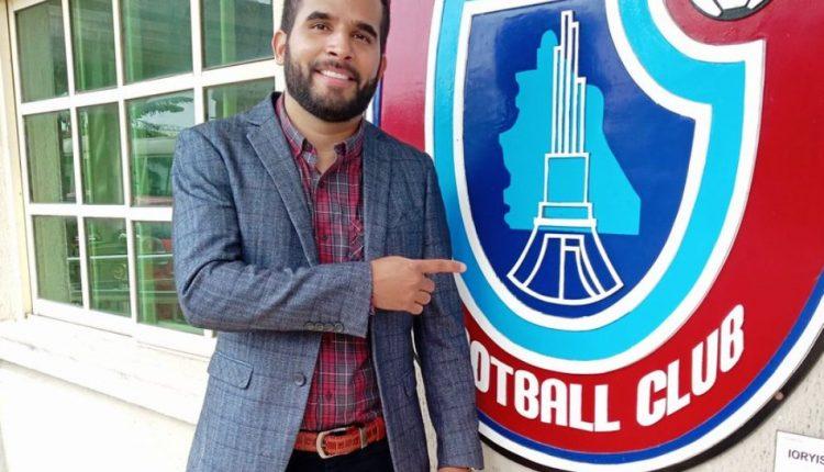 Rafael Everton Publicly Backed Akwa United Goalkeeper Olorunleke Ojo 1