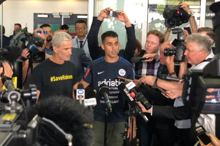 Hakeem al-Araibi : Refugee Footballer Finally Freed After Bahrain Extradiction Case Dropped 5