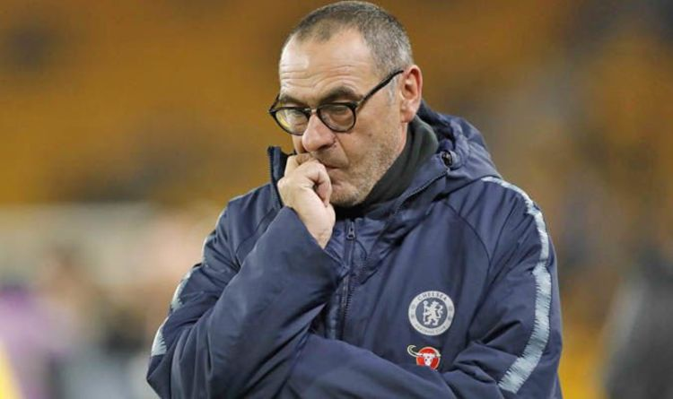 I Am Worried About Result, Not About The Fans Taunts And Chants -Sarri 1