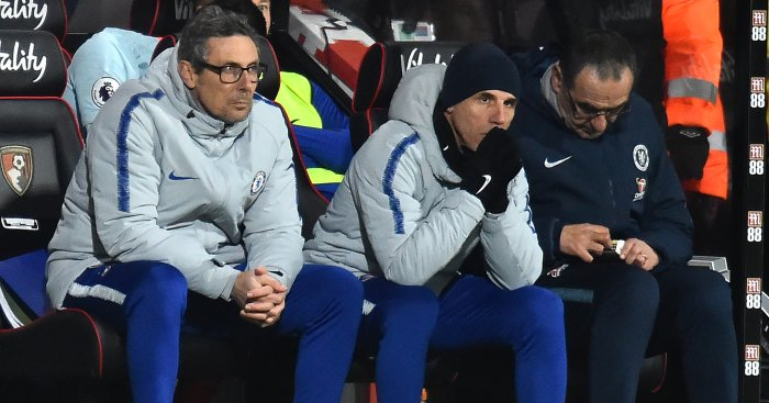 Two Years Ago Guardiola Was Questioned Too - Zola Believes Sarri Needs Time To Flourish 1