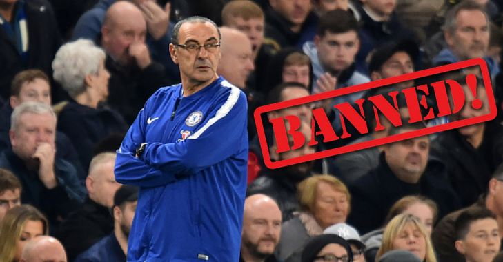 Chelsea Transfer Ban: Everything You Need To Know 1