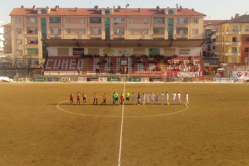 Pro Piacenza 20-0 Loss To AC Cuneo An 'Insult To Sport' - Gabriele Gravina 3