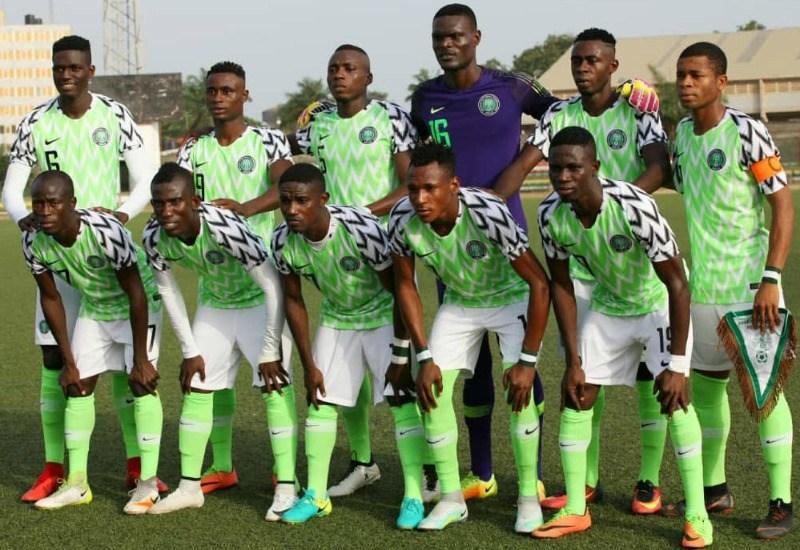 U20 AFCON: Flying Eagles Aim For Redemption In Niger 5