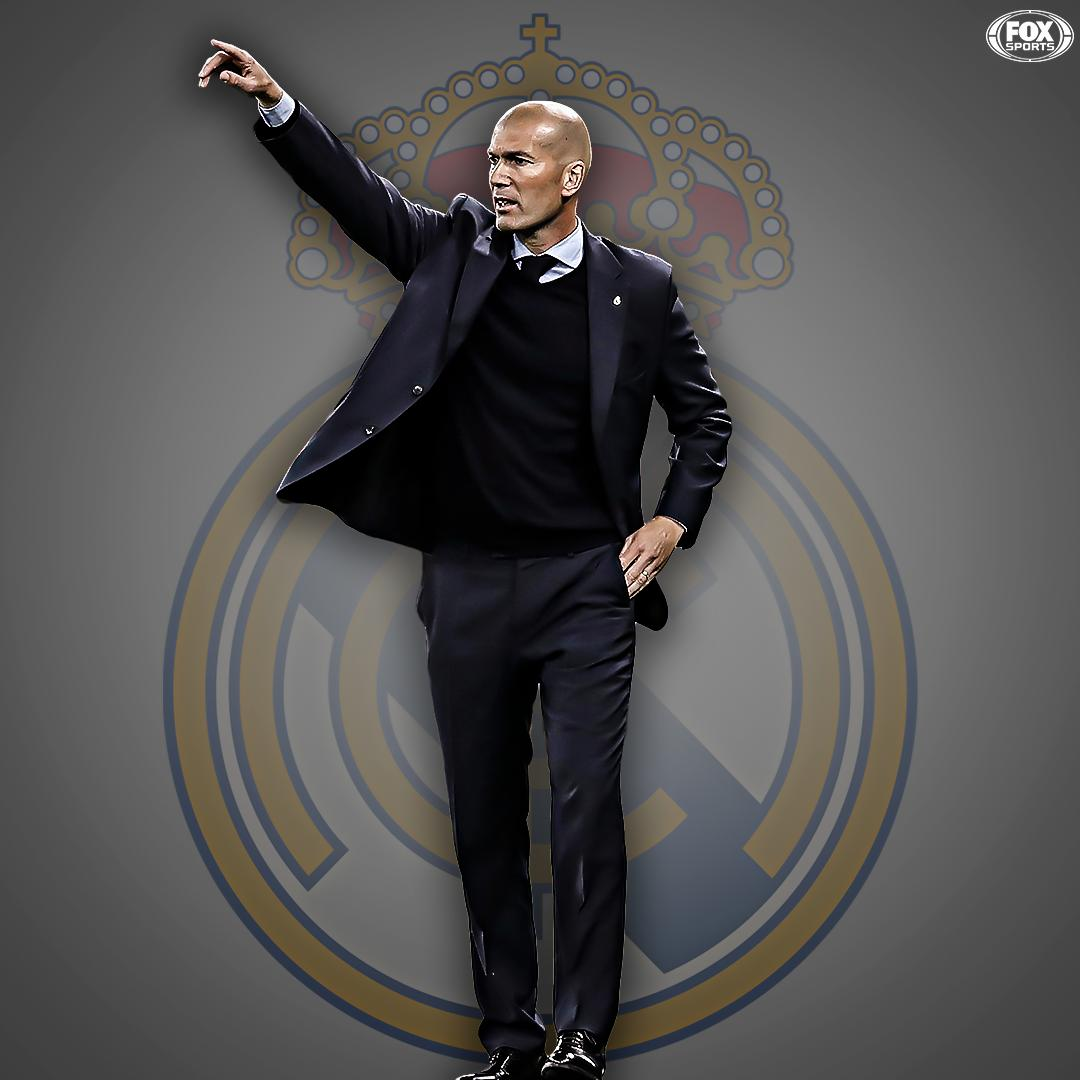 Real Madrid Appoint Zinedine Zidane As Manager After Sacking Santiago Solari 1