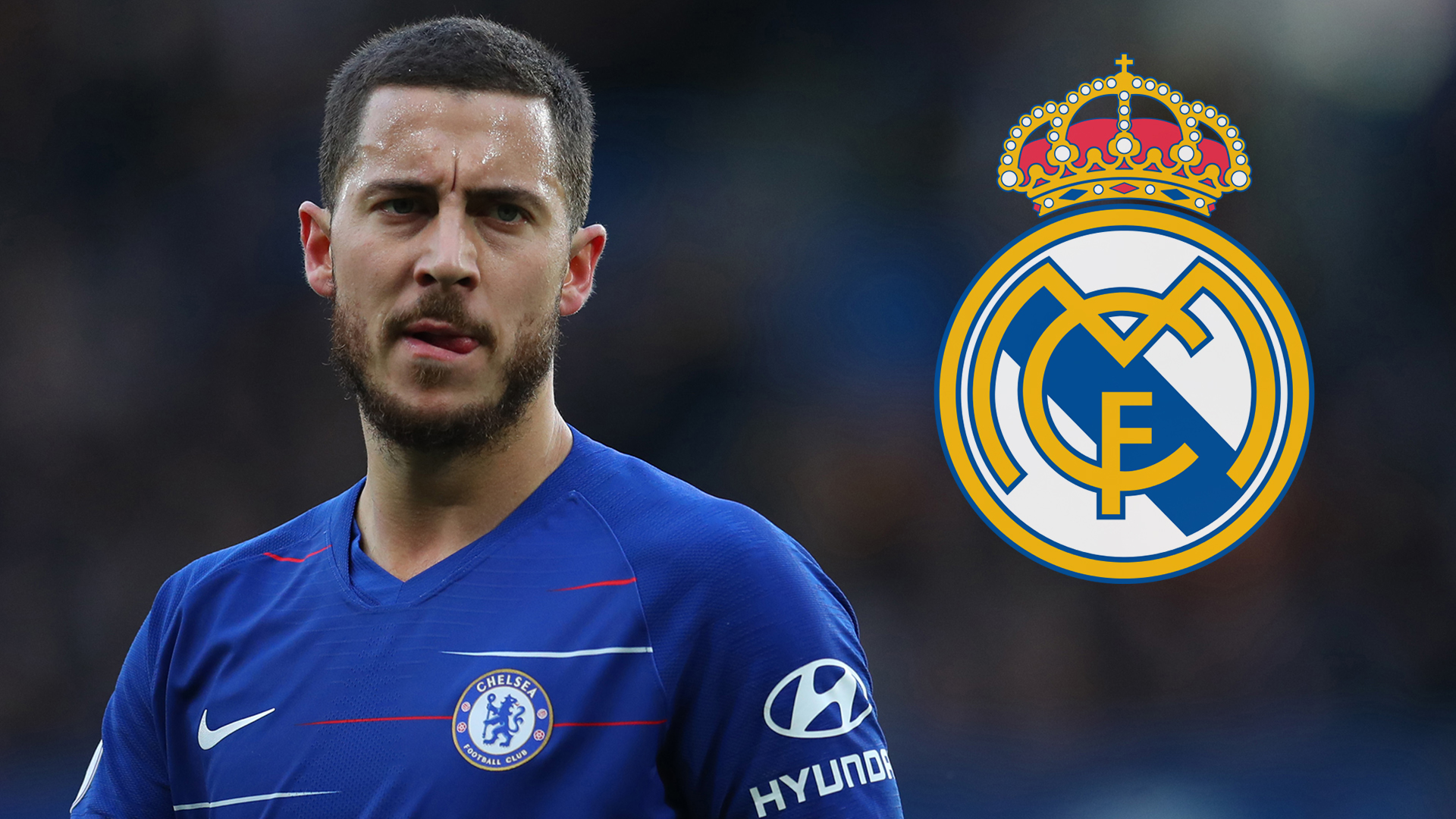 Done Deal! Real Madrid Will Announce The Signing Of Eden Hazard In A Matter Of Days 1