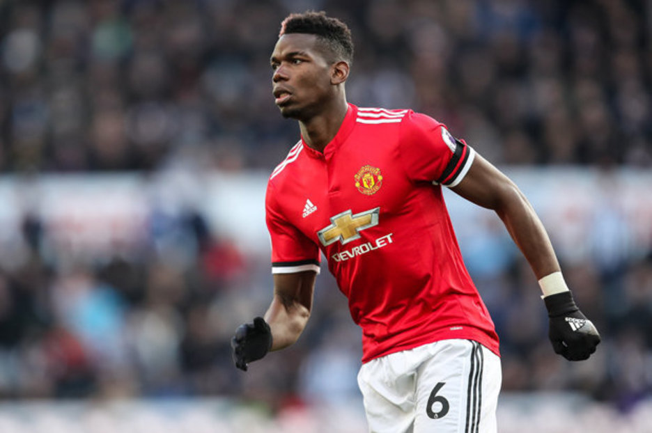 Paul Pogba Should Leave Manchester United If He No Longer Wants To Play - Olsen 1
