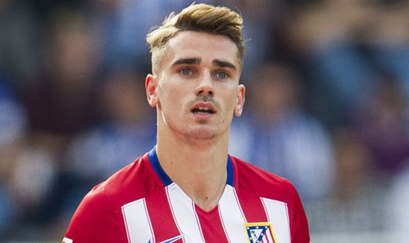 Antoine Griezmann Confirms His Departure From Atletico Madrid Amid Barcelona Interest 1