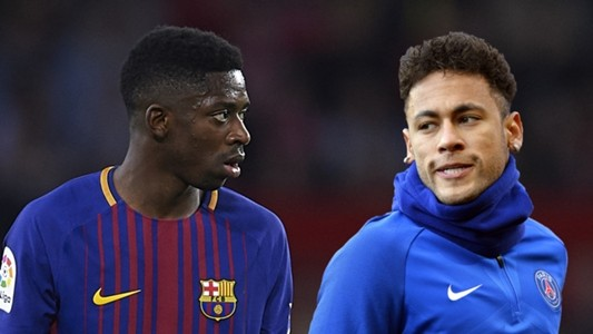 Barcelona Needs To Quit Romancing Neymar And Move On With Dembele 1