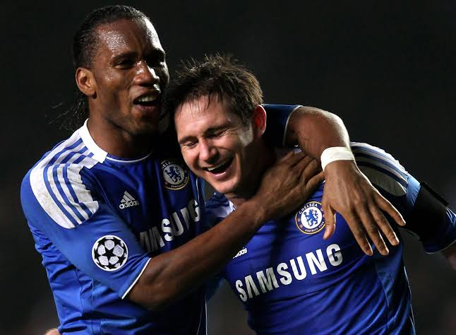 Didier Drogba Favourite Candidate To Assist Chelsea Incoming Manager Frank Lampard 1