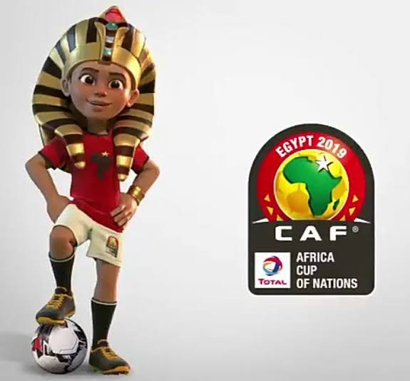 AFCON 2019: The Top 10 Players To Watch Out For 21